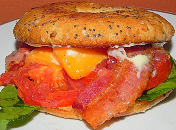 Blt Slim Thin Bagel Recipe