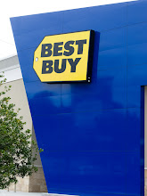 Photo: Day 244-Now I Know Why I Don't Shop At Best Buy