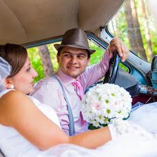 Wedding photographer Roman Enikeev (ronkz). Photo of 25.02.2015