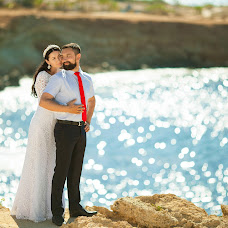Wedding photographer Tatyana Averina (taverina). Photo of 07.10.2015