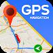 地図 GPS ナビゲーション旅行道順無料 追跡アプリPS ナビゲーションルート検索,現在地カーナビ