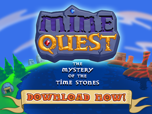 Mine Quest - Crafting and Battle Dungeon RPG - screenshot