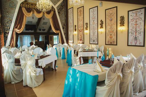 Банкетный зал Караоке зал на природе