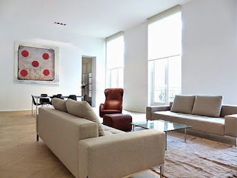 Exceptional 3 bedroom luxury apartment in 8th
