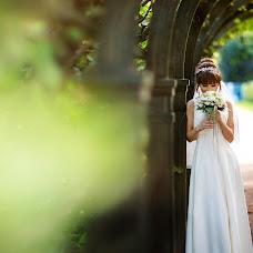 Wedding photographer Darya Luneva (photodl). Photo of 28.09.2017