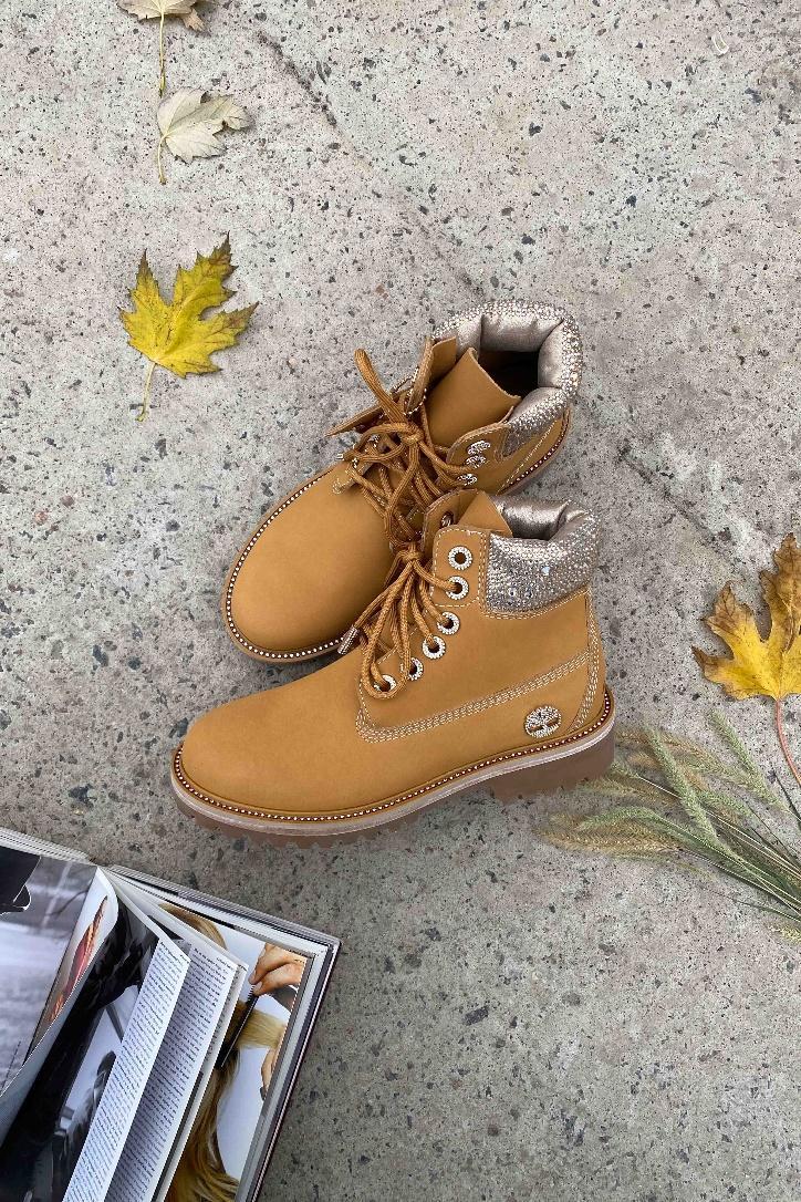Ботинки Jimmy Choo 8579