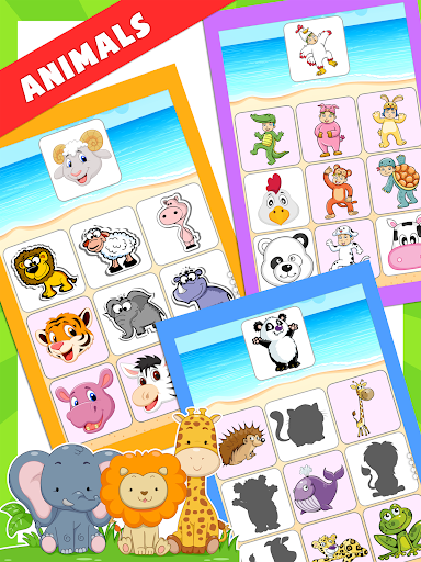 Kids Education (Preschool) 2.0.5 Screenshots 5