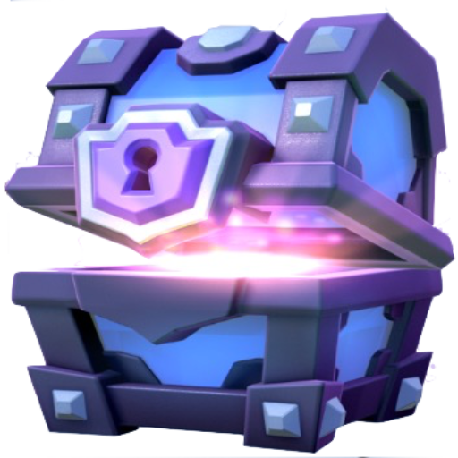 Stats Royale Chest Tracker