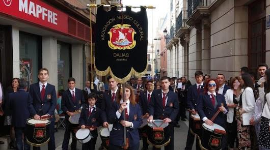 Asociación Músico-Cultural Dailense: música accesible para todos los vecinos