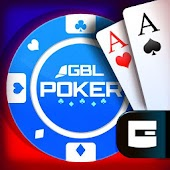 GBL Poker - Free Poker Card Games