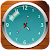 Analog Clock Wallpaper file APK Free for PC, smart TV Download