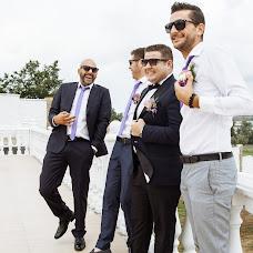 Wedding photographer Igor Shmatenko (ihorshmatenko). Photo of 01.08.2017
