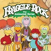 Fraggle Rock Animated
