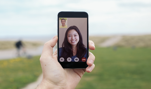 Guide lMO Video Calling 2019