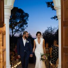 Vestuvių fotografas Constantinos Achilleos (achilleos). Nuotrauka 07.06.2018