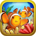 Fish Garden - My Aquarium icon