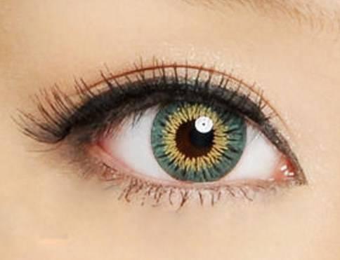Eye Contact Lenses Color 1.0 screenshots 5