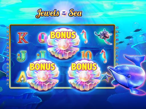 Vegas Slots Galaxy Free Slot Machines  screenshots 18