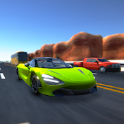 Multiplayer Traffic Racer