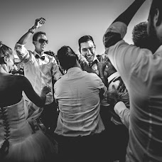 Wedding photographer Davide Longo (davidelongo). Photo of 24.10.2014