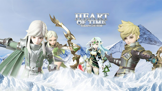 Download Heart of Time: Elements and Order APK