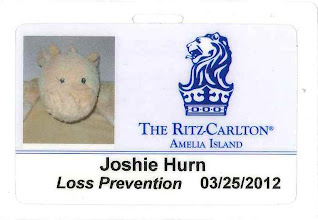 Photo: Leave Chris Hurn a comment on www.504blog.com and tell us what you think about this customer service story.