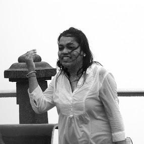 by Souvik Nandi - People Portraits of Women