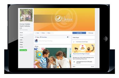 Privtae facebook Group