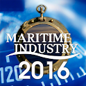 Beurs Maritime Industrie 2016 icon