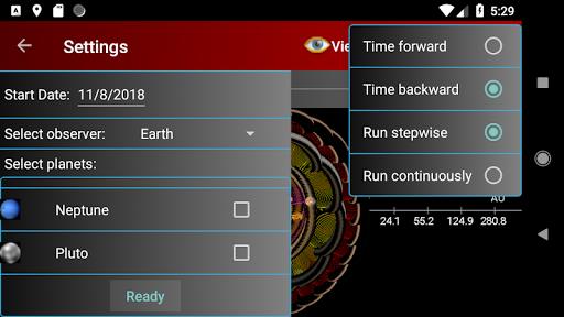 BoPlanets-Plus screenshot 4
