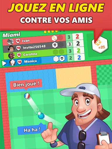 Code Triche Micro Golf Masters APK MOD screenshots 6