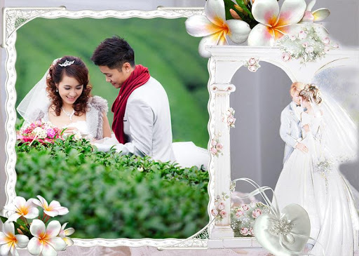 Wedding Frame 2015