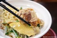 東門文昌雞飯