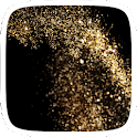 Gold Sand for Huawei P8 icon