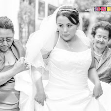 Wedding photographer Ruben Ruiz (RubenRuiz). Photo of 15.05.2016