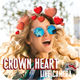 Crown Heart Live Camera apk