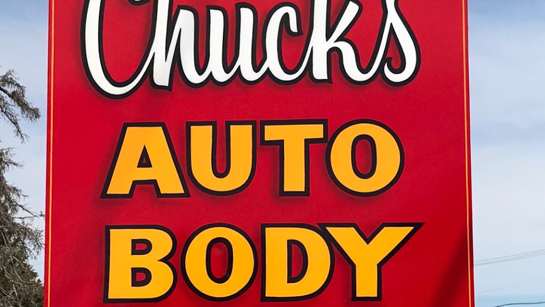 Chucks Auto Body >> Chuck S Auto Body Auto Body Shop In Glenview