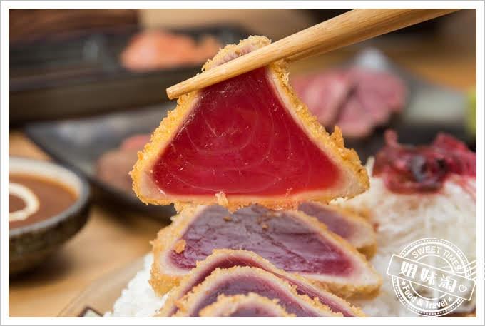 逸之牛日式炸牛排專賣炸黑鮪魚菲力紅酒燴飯