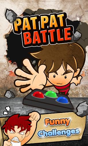 Pat Pat Battle