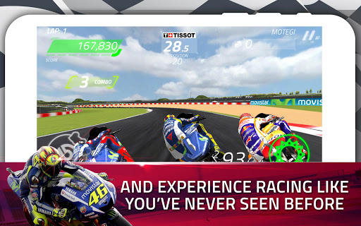 MotoGP Racing '17 Championship 2.1.1 screenshots 16