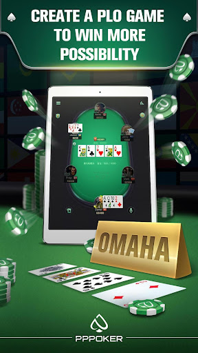 PPPoker-Free Poker&Home Games 2.12 screenshots 5