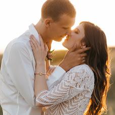 Vestuvių fotografas Yana Kremova (kremova). Nuotrauka 25.04.2018