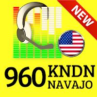 KNDN 960