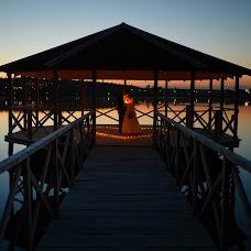 Wedding photographer Vitaliy Fomin (fomin). Photo of 06.06.2016