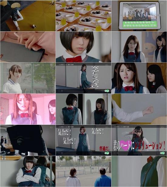 (TV-Dorama)(720p+1080i) 欅坂46 – 残酷な観客達 ep06 170621