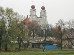 Photo: 2.11.2004r. Zdjęcie: Ł. Kozik