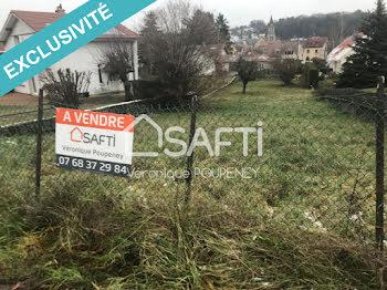terrain à batir à Seloncourt (25)