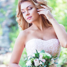 Wedding photographer Anna Lykova (Annalykova). Photo of 04.07.2015