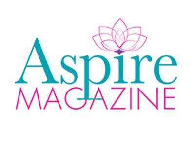 Aspire Magazine - Featuring Hinman Holistic Health Institute