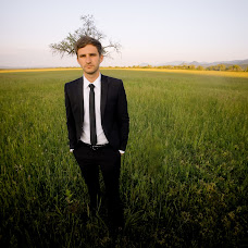 Wedding photographer Ihor Pilatus (Pilatus). Photo of 23.06.2017